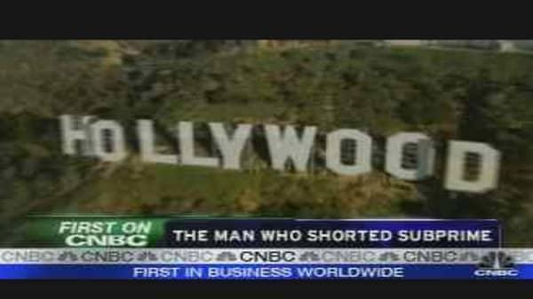 Man Who Shorted Subprime