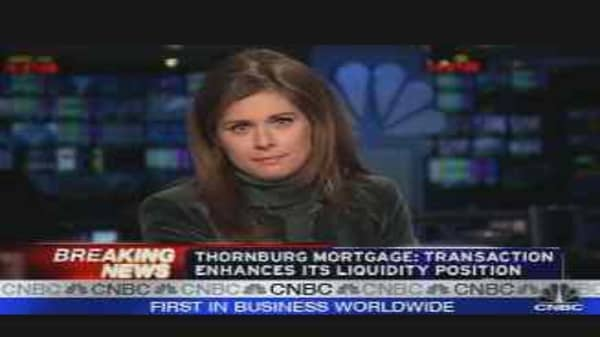 Breaking News: Thornburg