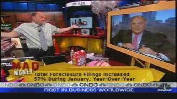 Pennsylvania's Foreclosure Plan