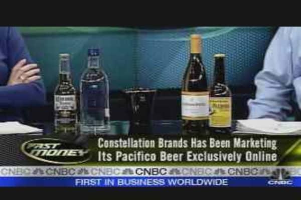 Defensive Plays: Alcohol Stocks