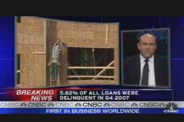 Pending Home Sales