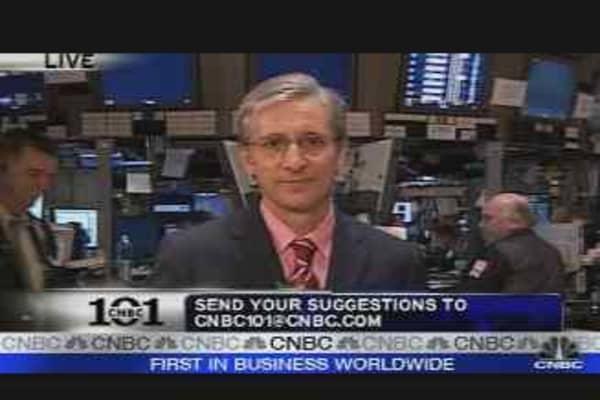 CNBC 101: Gold ETNs