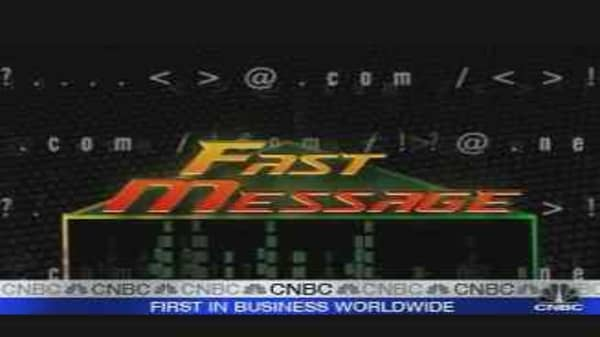 Fast Money Messages