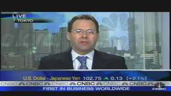Politics Paralyzing BOJ