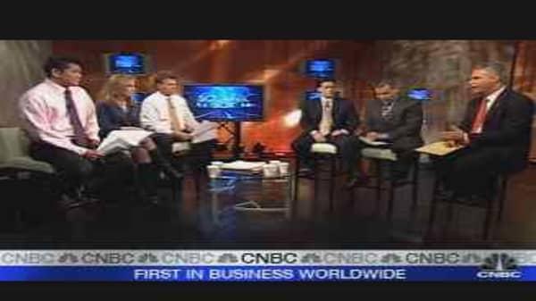 Bond Insurers Roundtable