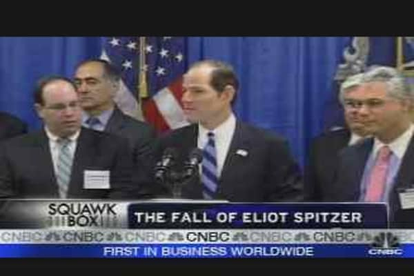 The Spin on Spitzer