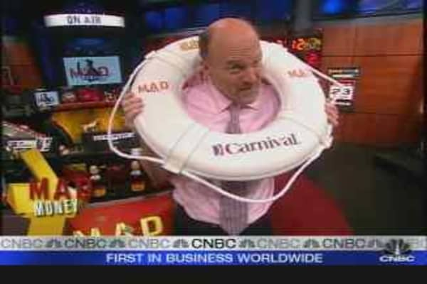 Carnival: Too Cheap to Ignore