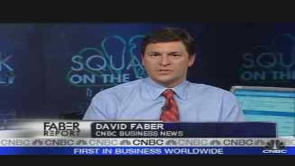 Faber Report: Bear & EA