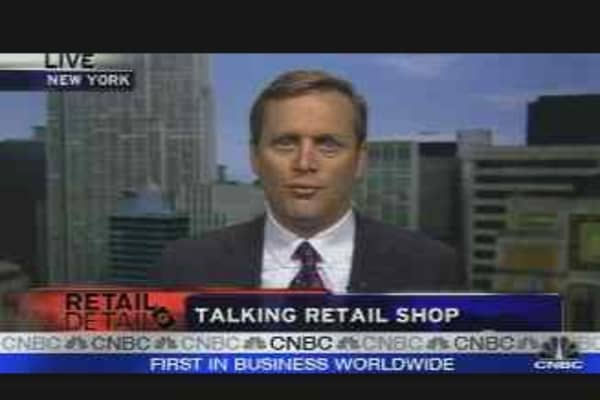 Talking Retail Shop