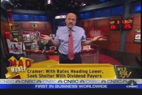 Cramer's Chemical Formula