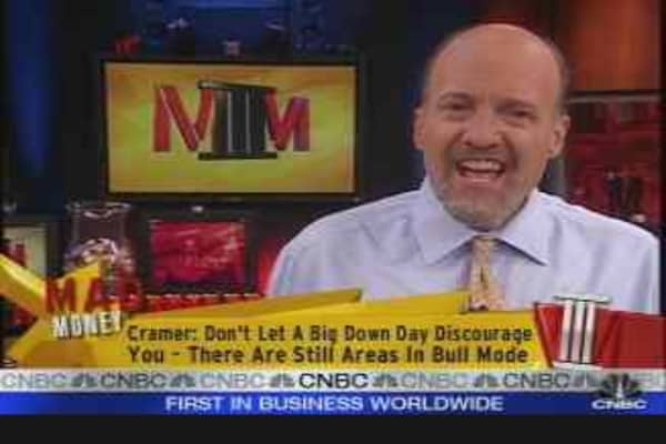 Cramer on Direct Selling