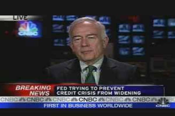 Fed, Economy & You