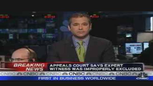 New Trial for Joseph Nacchio