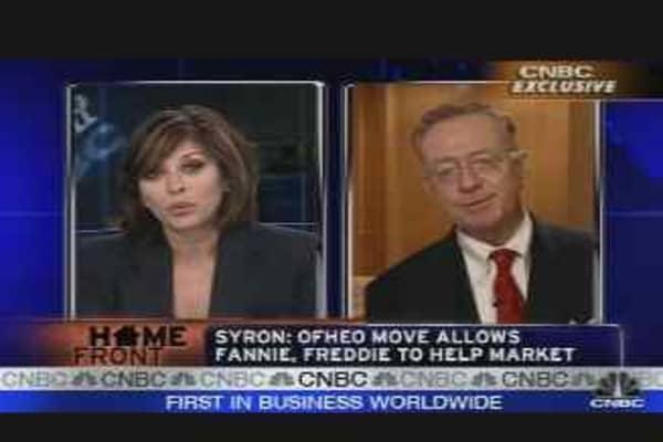 Billions More For Lending