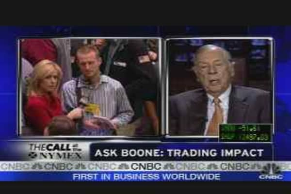 Ask Boone