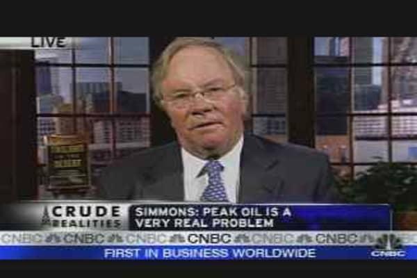 Peak Oil Response