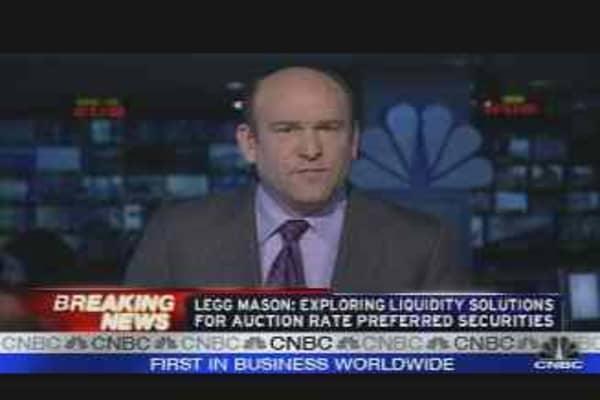 Legg Mason Liquidity Solutions