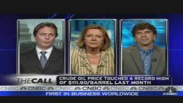 Big Oil Tax Incentives
