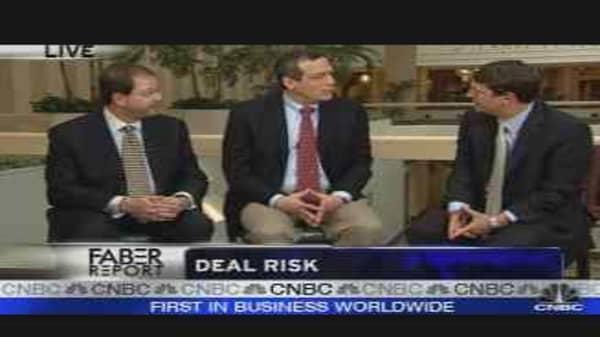 Deal Risk