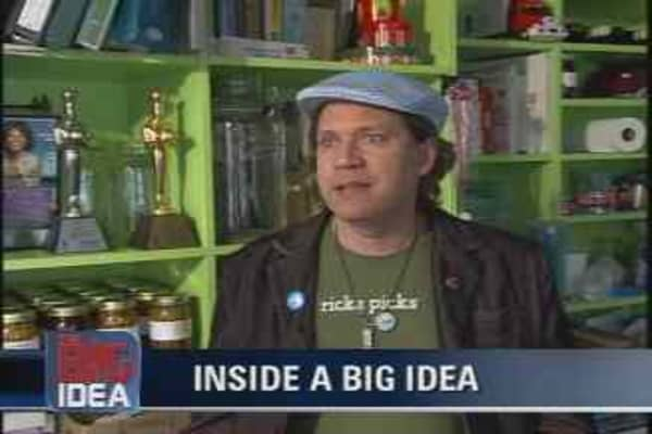 Inside a Big Idea: Rick's Picks