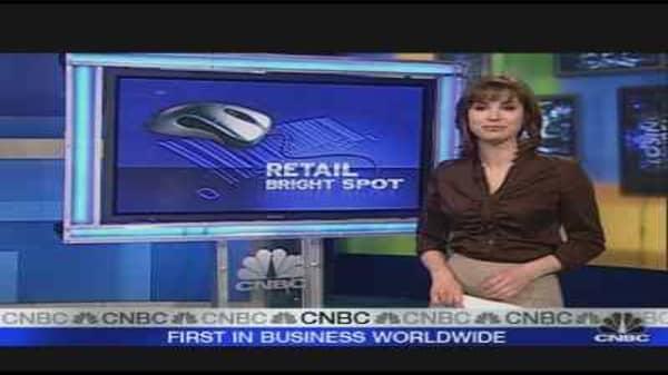 Retail Bright Spot