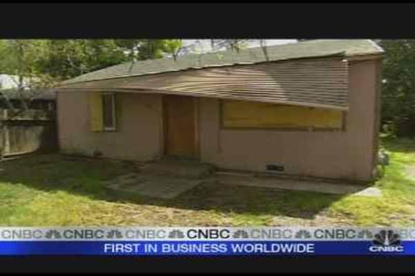 Foreclosure Crimes