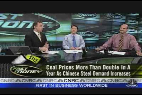The Coal Trade