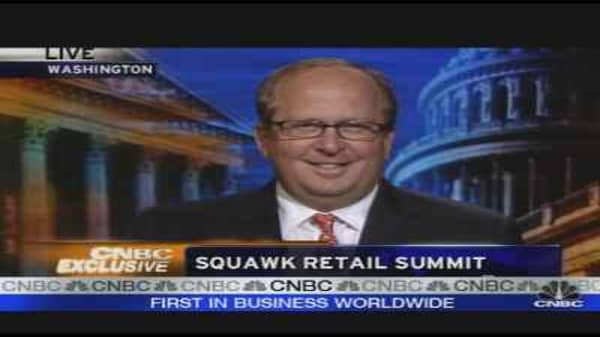 Discount Retail Outlook