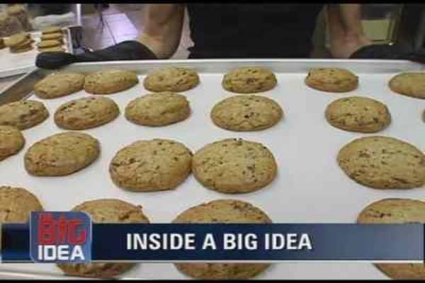 Inside A Big Idea: Feed Your Soul