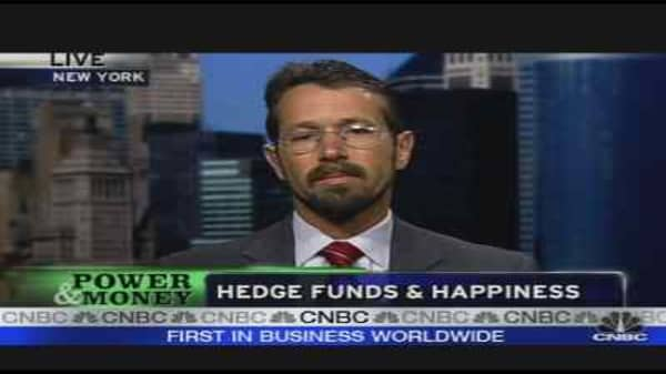 Top Hedge Fund Managers