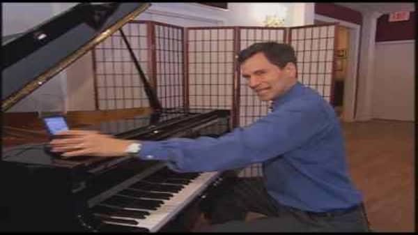 Tech Call Web Extra: Player Piano