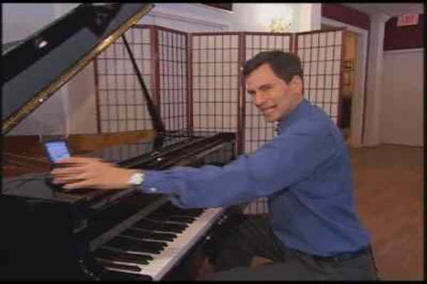 Tech Call Web Extra: Player Piano