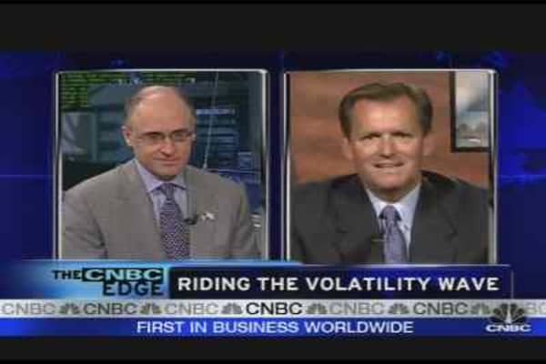 Riding the Volatility Wave