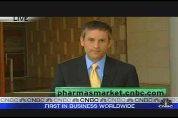 Big Pharma House Call