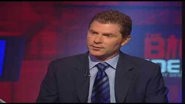Quote of The Day: Bobby Flay