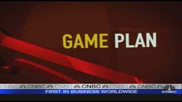 Game Plan: CMI