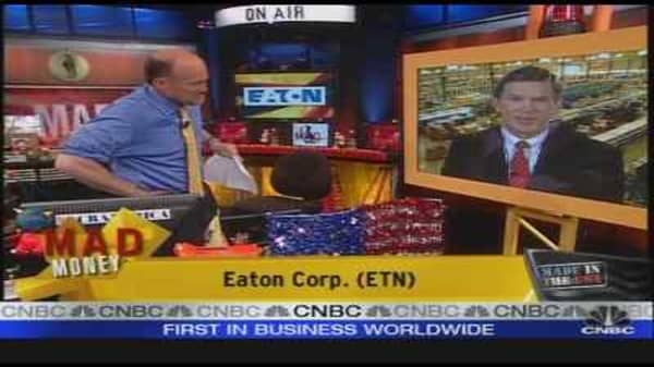 Spotlight on Eaton