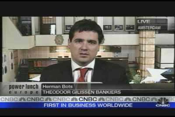 Shell, BP Earnings Rise