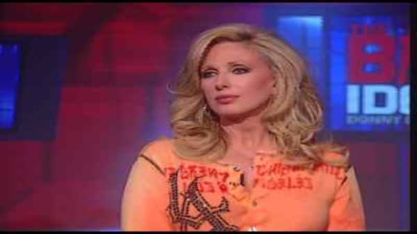 Quote of The Day: Morgan Fairchild
