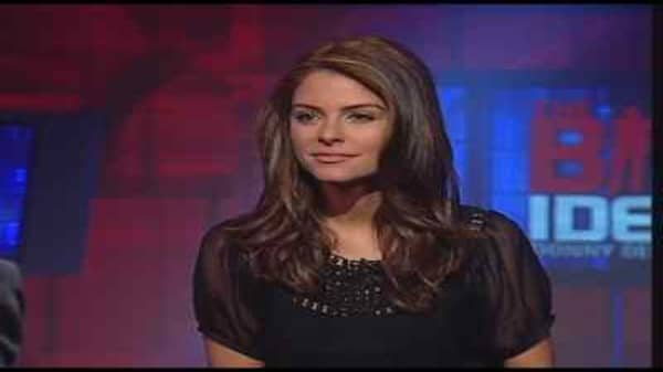 Quote of The Day: Maria Menounos