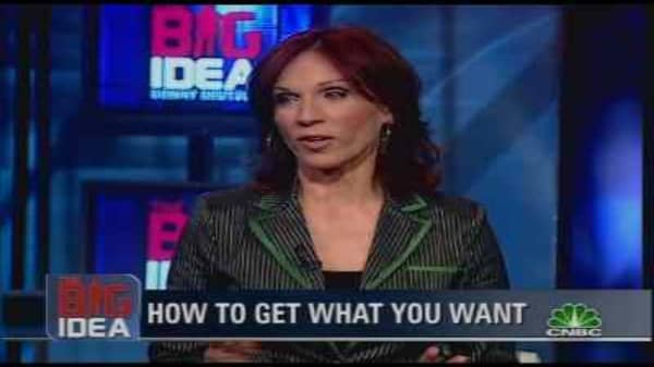 Quote of The Day: Marilu Henner