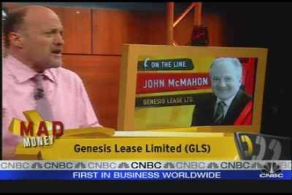 GLS CEO on Airlines