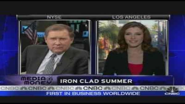 Iron Clad Summer