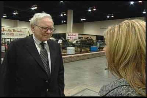 Buffett On the Gathering