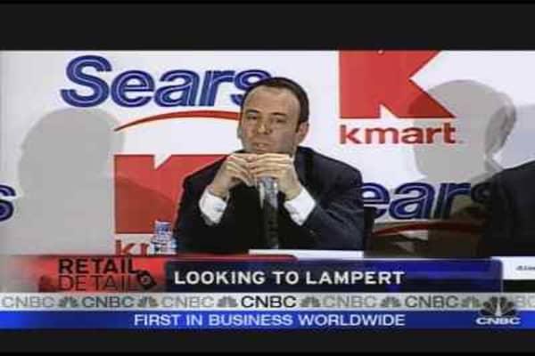 Lampert's Achilles heel