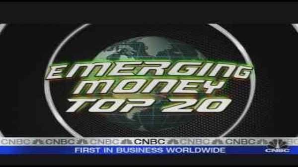 Emerging Money: Mexico