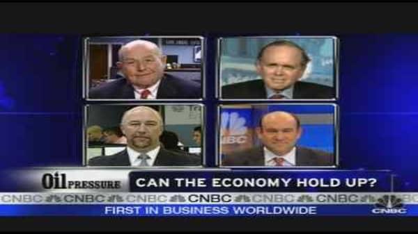 Oil & Economy