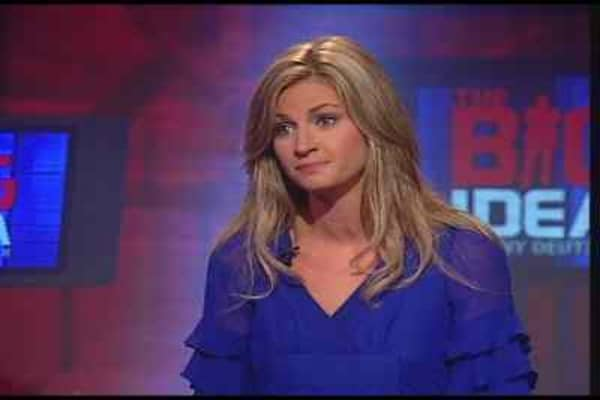 Quote of The Day: Erin Andrews