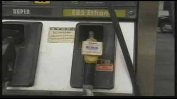 Everyone Hates Ethanol