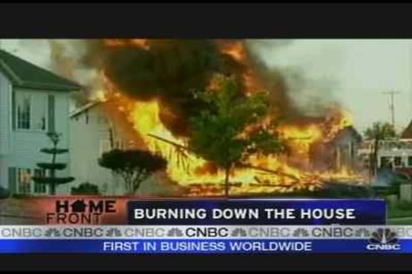 Desperate Homeowners